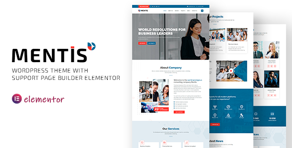 Mentis - Business Consulting